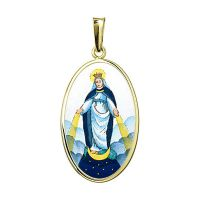 572H Our Lady of the Miraculous Medal
