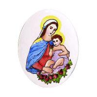 Semiproducto 258 Santísima Virgen y el Niño