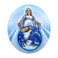 Semiproducto 309 Divina Madre del Universo