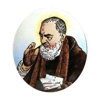 Semiproducto 342 Padre Pío
