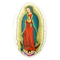 Semiproducto 533 Virgen de Guadalupe