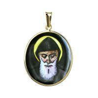 San Chárbel Makhlouf Medalla