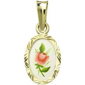 Red Rose Medal